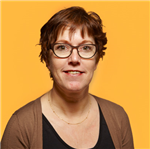 Aletta Bulsink,CNV Dienstenbond